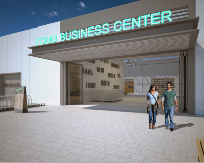Food Business Center